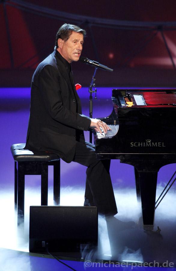 Udo Jürgens (GER)