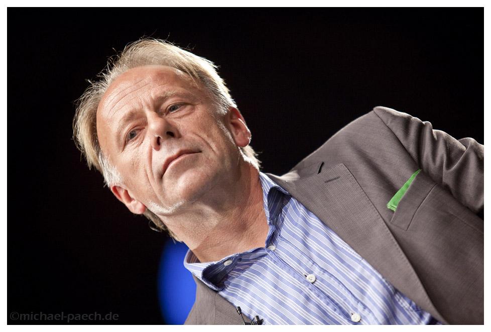 Jürgen Trittin (die Grünen)